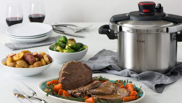 Best T-Fal Pressure Cookers