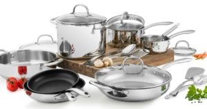 The Best Cookware Set